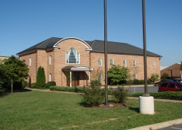 Commercial Construction Company, Harrisonburg, VA
