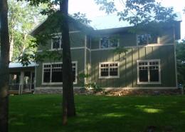 green home construction company harrisonburg