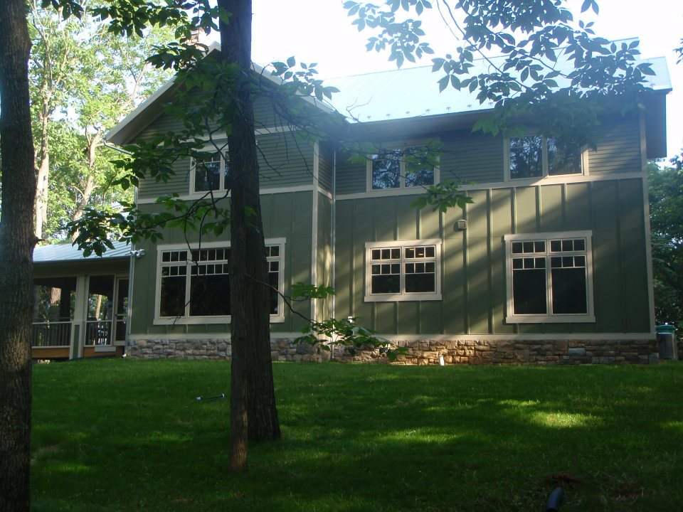 How Do I Estimate The Cost Of Building A New Home Harrisonburg Custom Home Builders