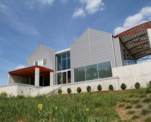 custom home construction, sustainable residential construction in harrisonburg