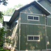 green home construction company in harrisonburg va