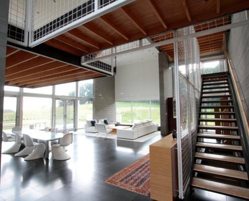 sustainable house construction company in harrisonburg, virginia