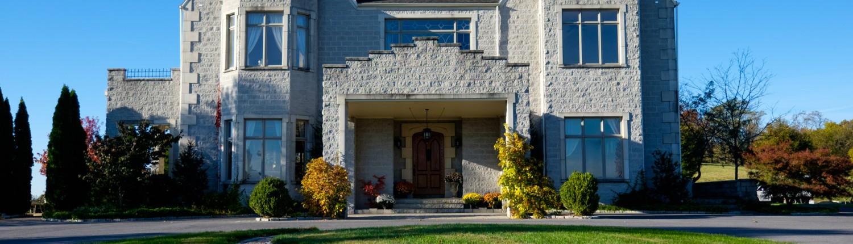 Harrisonburg New Custom Home Builder