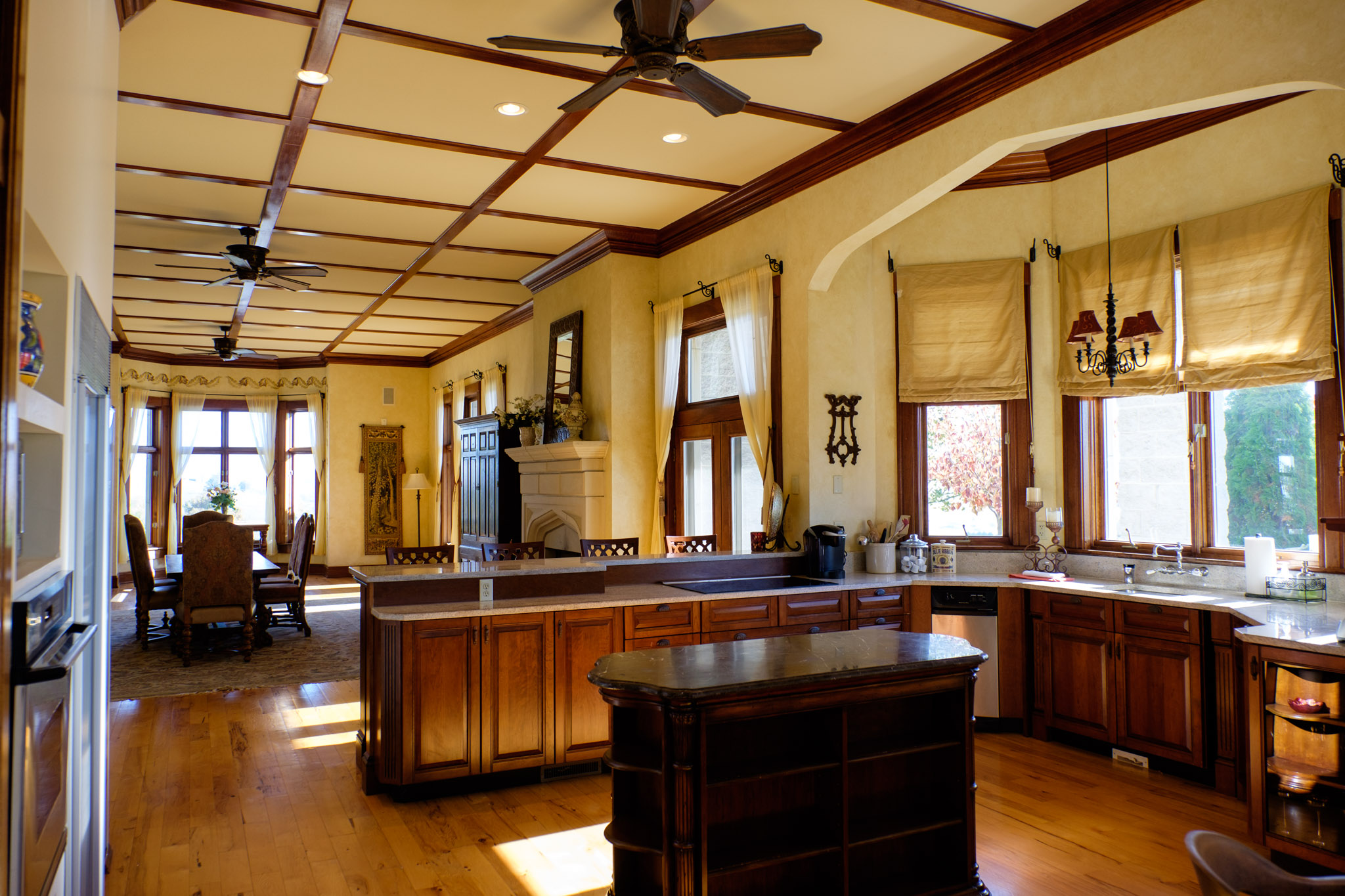 Five questions to ask prior to remodeling or restoring for Questions to ask a home builder