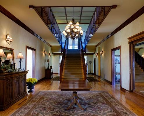 New Home Construction Company Harrisonburg
