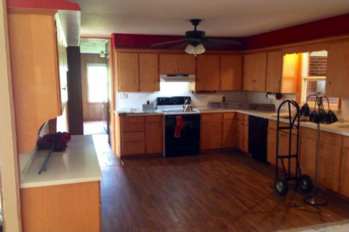 kitchen remodeling in harrisonburg virginia
