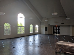 church renovation - Herr & Co.