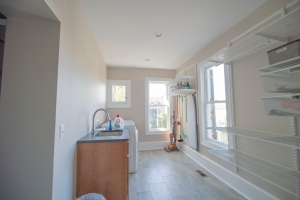 home remodel - expansion - Herr & Co. Building Contractors