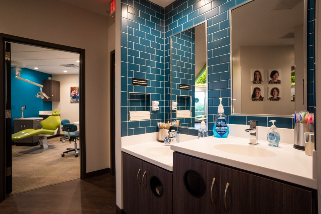 Herr Amp Co Is Your Choice For Dental Office Construction